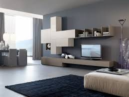 inspiring home interior decoration with natuzzi wall unit good looking modern living room decoration using