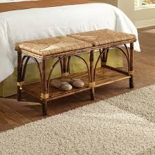 Small Bench For Bedroom White Study Desk Near Beds Storage Bench For Bedroom Beige Wall