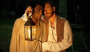 years a slave movie review plugged in