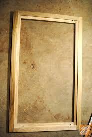 fabulous glass cupboard doors kitchen diy glass cabinet doors