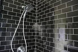 Fabulous Black Subway Tile 4 Reasons You Should Use Black Subway Tile In  Your Bathroom