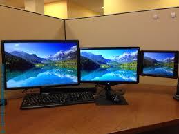 diy steel ipad monitor mount