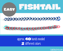 Rainbow Loom Charts Printable 11 Cool Rainbow Loom Bracelets For Kids To Make From Easy To