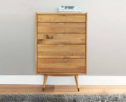 scandinavian design bedroom furniture wooden. scandinavian designs crafted from solid poplar with a natural stain the bolig high chest features 5 drawers this nordic look offers clean lines and design bedroom furniture wooden