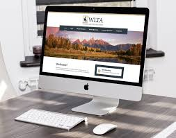 Wyoming Website Design Wyoming Land Title Association Website Design 3 Willow