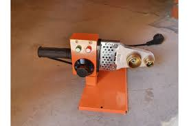 <b>Аппарат для сварки пластиковых</b> труб PATRIOT PW 100 ...