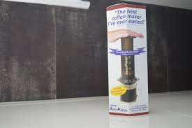 After brewing is completed, some. Aeropress Coffee Espresso Maker Buddy Brew Coffee