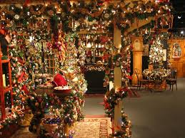 ... Tree Blog Vibrant Old World Christmas Decor Pleasing Glass Ornament  Display Ideas Picture Gallery ...