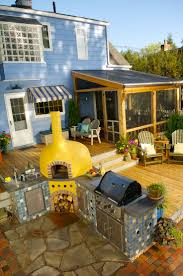 Full Size of Roof:new Decks Amazing Thompsons Roof Seal This Small Deck  Delivers Big ...