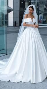 Designer Princess Ball Gown Wedding Dresses Crystal Design Ball Gown Wedding Dress Claide Designer