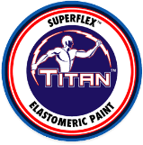 Titan Superflex Color Chart Titan Superflex Elastomeric Paint Titan Superflex Colors