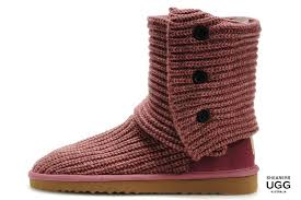 Classic UGG Boots Cardy Boots UGG Women Classic Cardy Boots 5819 Red  G26L1246,ugg moccasins cheap,ugg slippers Online Store,discountable price