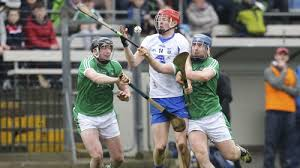 waterford and limerick meet at the gaelic grounds in a crucial munster round robin tie