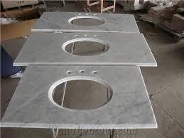 est high quality bianco carrara marble white carrara marble pure white carrara countertops for project