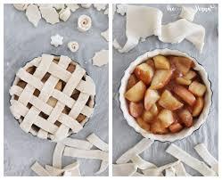 Easy Mini Apple Pies Recipe The Little Blog Of Vegan