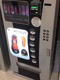 Ballet Flat Vending Machine Unique Jenn Bates On Twitter Ballet Flat Vending Machine What Is This