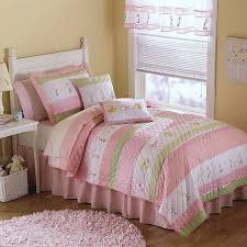 colormate kids girl s alyssa quilt pink