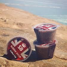 <b>Скраб</b>-<b>Пена</b> Bubble Scrub Coffee Cup - купить у поставщика ...