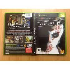 Manhunt 2 Free Download - Ocean Of Games