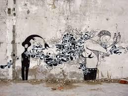 art essay street art essay