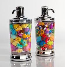 Cool soap dispenser Craft Put Some Squinkies In Your Soap Dispenser And Tell Your Kids They Can Have Them When Its Empty plus They Look Super Cool Pinterest Want To Encourage Hand Washing Put Some Squinkies In Your Soap