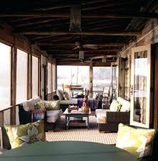 screened covered patio ideas. Patio Ideas Rustic Covers Image Of Enclosed Cover Screened Covered E