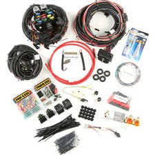wiring harness for jeep scrambler wiring diagram libraries painless wiring 10106 harness assembly for 75 86 jeep cj 5 cj 7