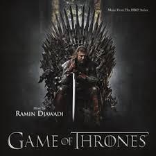 Игра престолов (<b>саундтрек</b>) — Википедия