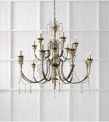 Foundry Lighting Beverly Blvd Visual Comfort Sk 5001nr Ow Suzanne Kasler Casual Percival