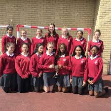 Kendrick School - Year 10 Athletic Team Success