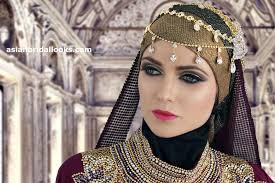 arabic bride makeup eastern bridal makeup tip western bridal makeup tip