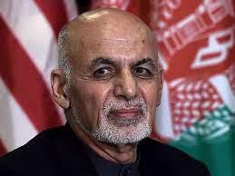 الرئيس الأفغاني يحث طالبان على المشاركة في السلام - جريدة الراية