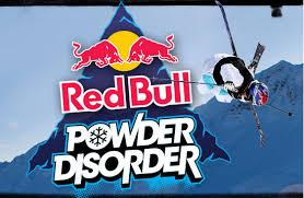 Resultado de imagen de esqui extremo red bull