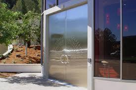 metal front doorsStainless Steel Doors  Architectural  FormsSurfaces