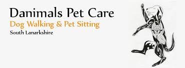 Danimals Pet Care Home