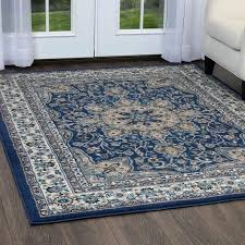 blue and tan rug blue area rug blue grey tan area rug