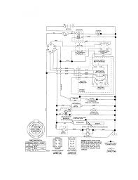 Diagram craftsman riding mower electrical wiring kohler mand pro 20 14 1600