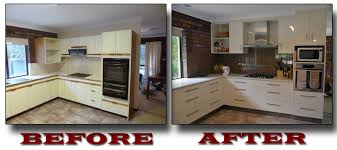 brisbane kitchens before and after