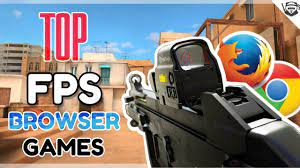 Top 10 Browser FPS Games in 2019 (NO DOWNLOAD) - TVE7.COM - Trailers  Movies, Video Games, Animations, PS4, Xbox.
