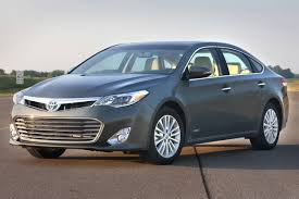 Used 2014 Toyota Avalon Hybrid for sale - Pricing & Features | Edmunds