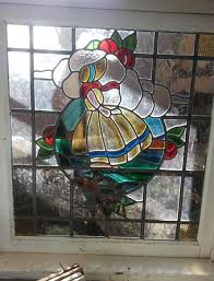 regency antiques item beautiful crinolin lady stained glass panel regency antiques item