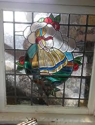 regency antiques item beautiful crinolin lady stained glass panel regency antiques item
