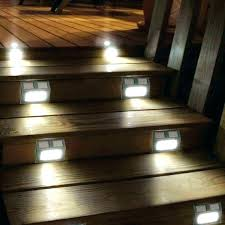 deck stair lighting ideas. Led Deck Stair Lights Canada Solar Step Bay Interior Perspective Outdoor Lighting In Exquisite Ideas From