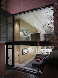 Startling Claremont House Project by Brininstool-Lynch Architecture