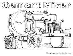Adult Trucks Coloring Pages Construction Trucks Coloring Pages Old