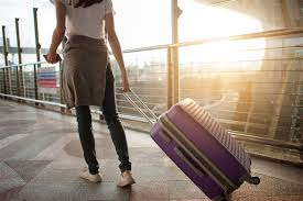 A Move for Equality: Upsurge of Female Solo Travellers - Memorable India  BlogMemorable India Blog