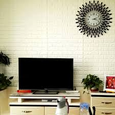 Generic 3D Modern Style Foam Wallpaper ...