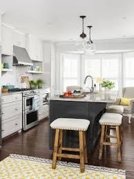 Kitchen Table Paint Painted Kitchen Table Design Ideas Pictures From Hgtv Hgtv