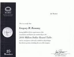 million dollar round table qualifications sesigncorp