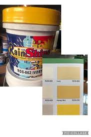 Elastomeric Paint View All Elastomeric Paint Ads In